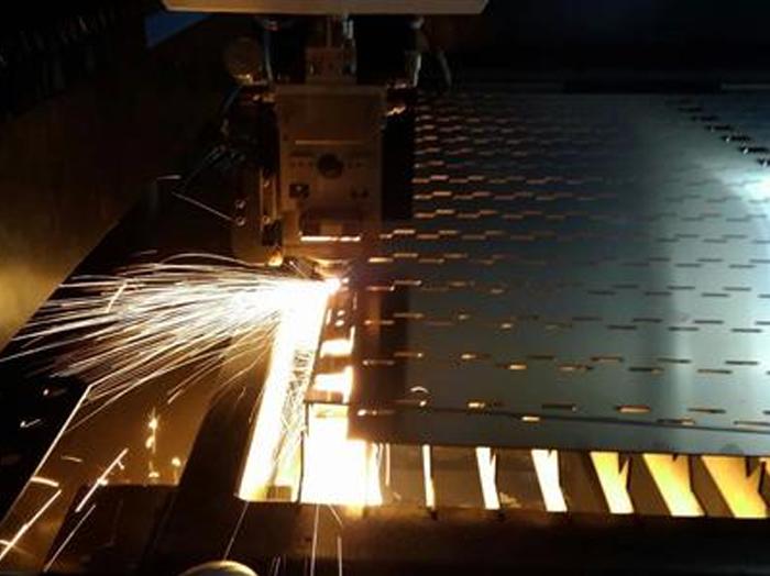 不锈钢激光切割的特点原理讲解