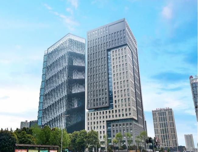 贵州贵阳设计研究总院项目