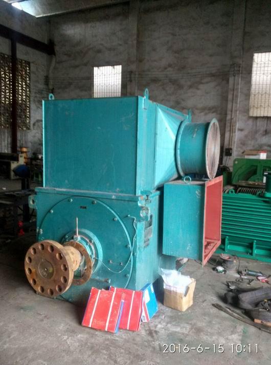 重庆电机维修