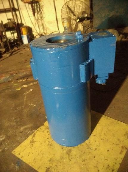 水泵维修案例