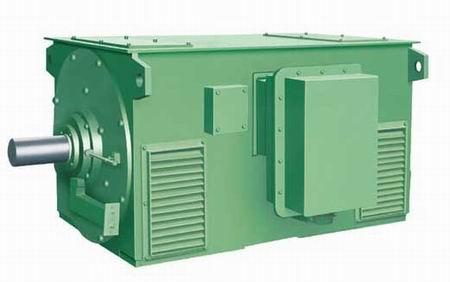 低压电机维修拉型后,一般不再冷整型,直接进入嵌线工序