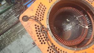 特种电机修理