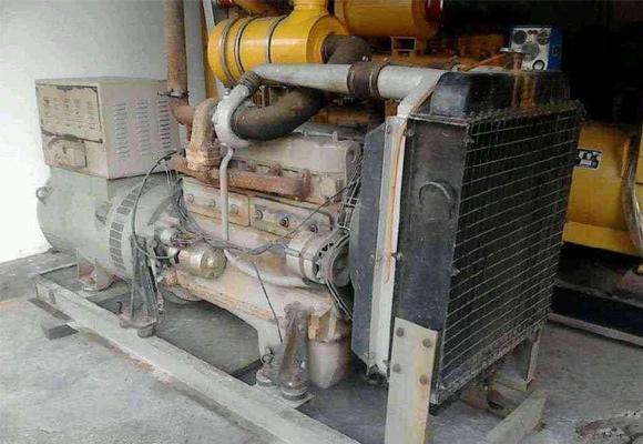 高压电机维修厂