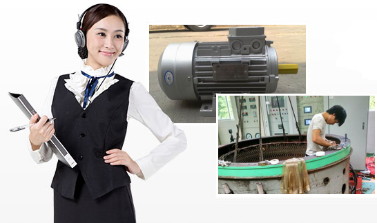 四川电机维修