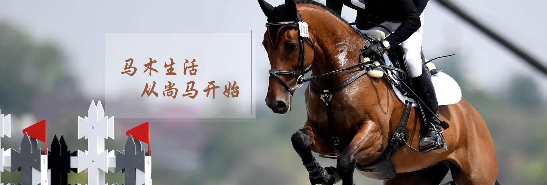 重庆骑马场地
