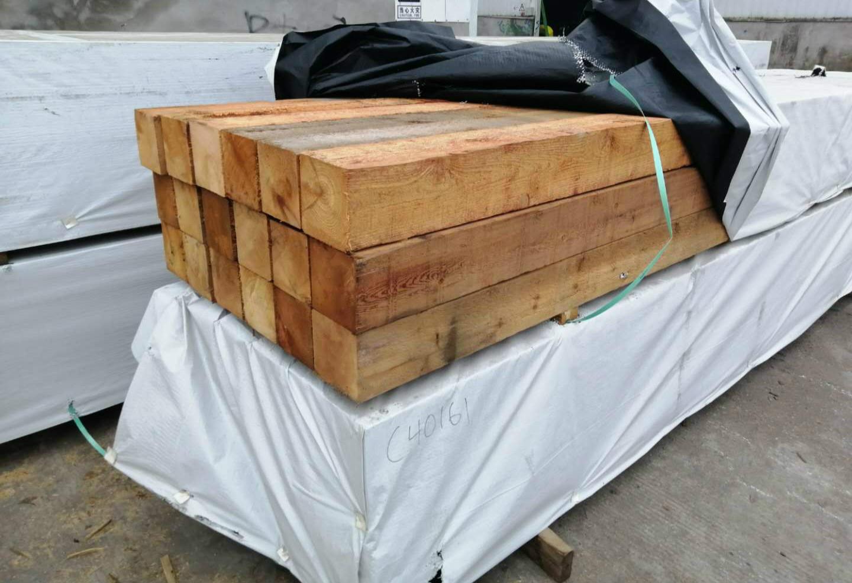 红雪松木材