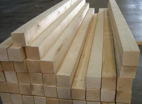你知道云杉板材都有哪些特点吗?