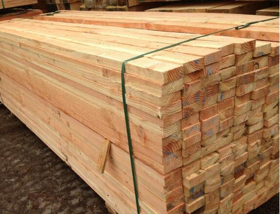关于建筑木方的腐朽问题