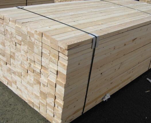 在木材工業中經常聽到的SPF是指什么