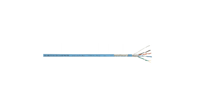 超五类局部区域网络电缆