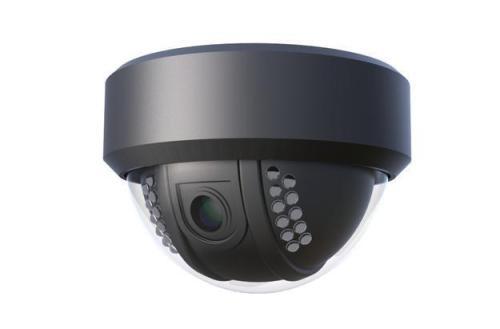 重庆企业监控安装
