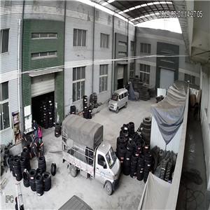 工廠監控安裝