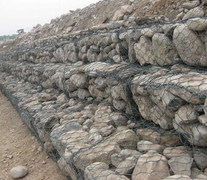 石笼围栏网