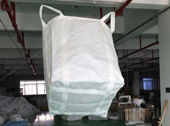 集装袋在我们的生产生活中被各个行业广泛应用!