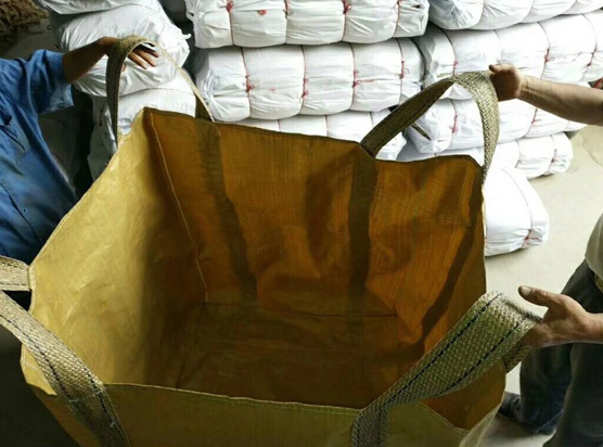 再生料吨袋