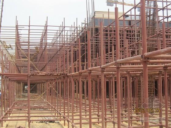 重庆东原香山扩建工程