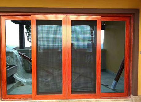重庆铝合金门窗厂家