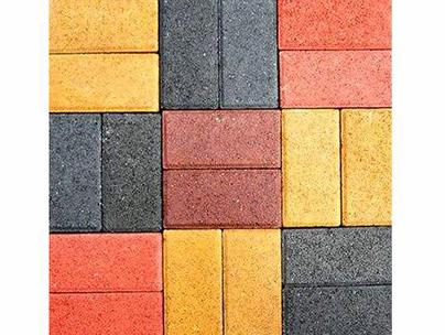 掌握好的透水砖施工方法有利于提升品质