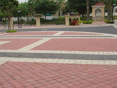 陶瓷透水砖具有着怎样的优势