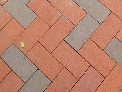 陶土砖和透水砖有着哪些方面的区别