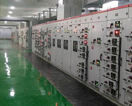 配电系统EPC