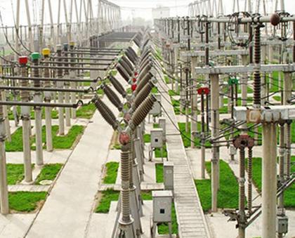电力设备供应