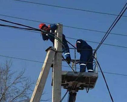 光缆线路施工