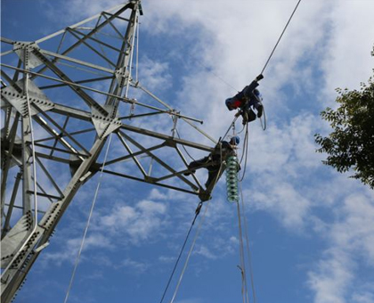 输电线路施工