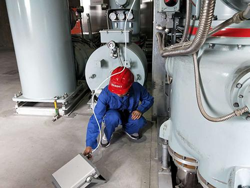 重庆电力工程施工