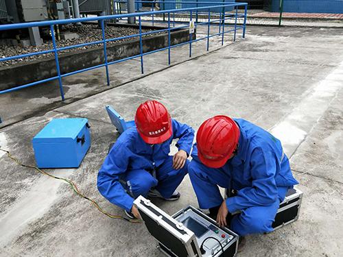 重庆电力设备工程