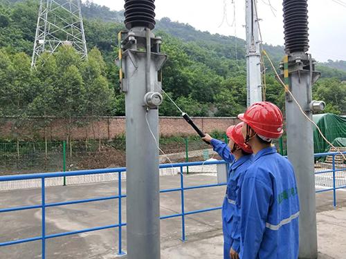 重庆电力施工