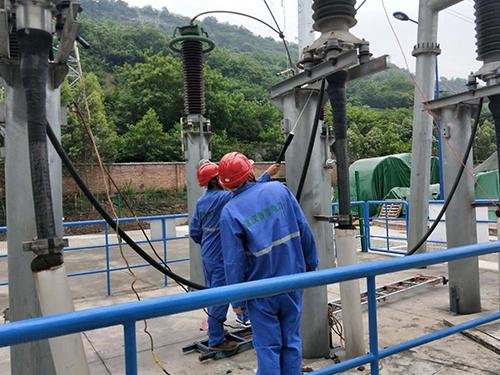 重庆电力施工公司