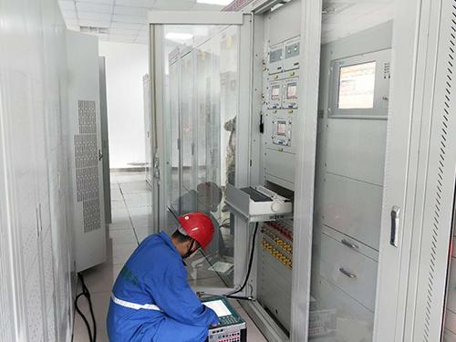 电力设备工程施工