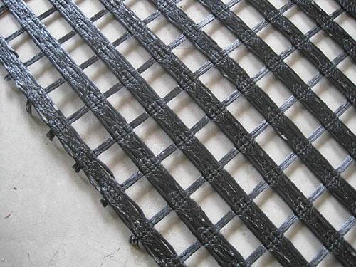 重庆钢塑土工格栅