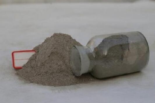 壓漿料施工的基礎技術要求