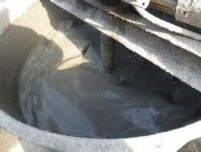 預應力管道壓漿劑的產品特點及使用方法