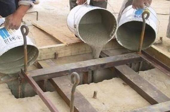 為什么橋梁施工推薦使用孔道壓漿料?