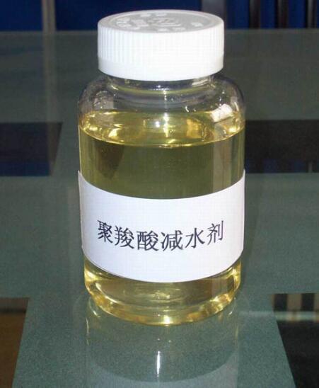 聚羧酸减水剂用防腐杀菌剂的好处
