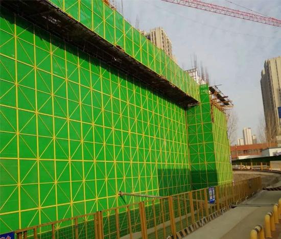 重庆钢管架厂家