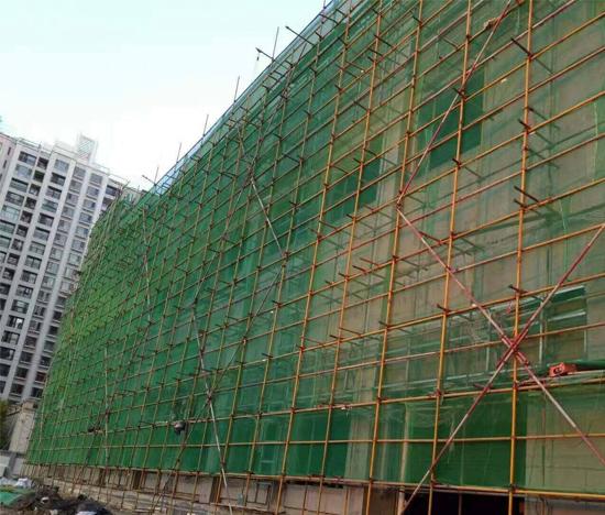 重庆钢管外架租赁