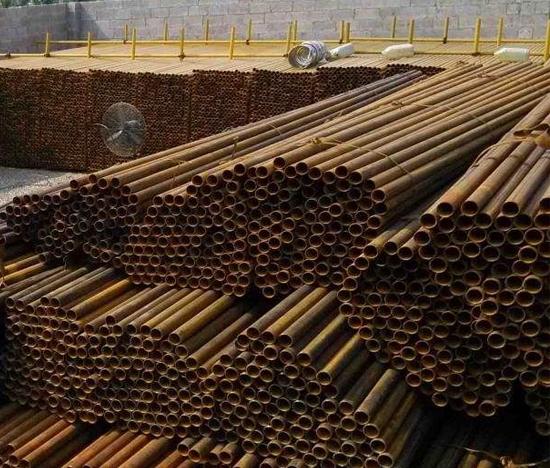 钢管架租赁