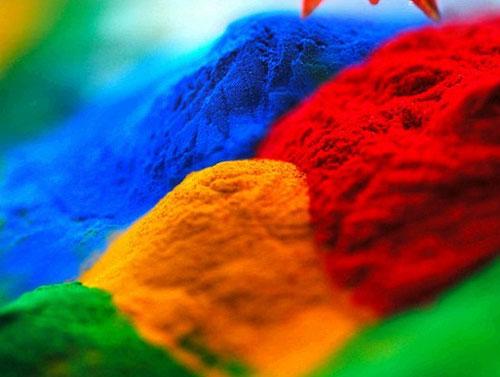 热固性粉末涂料的特点