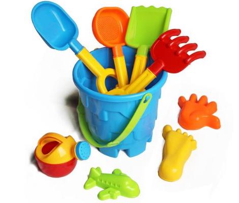 如何给孩子选择塑料玩具?