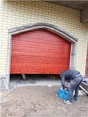 重庆车库卷帘门