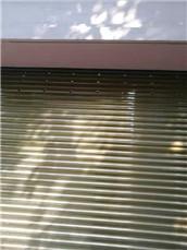 不锈钢型材卷帘门