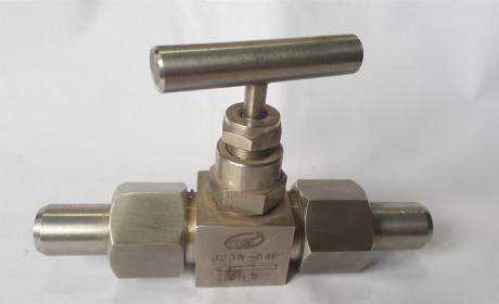 J23W-64P针型阀