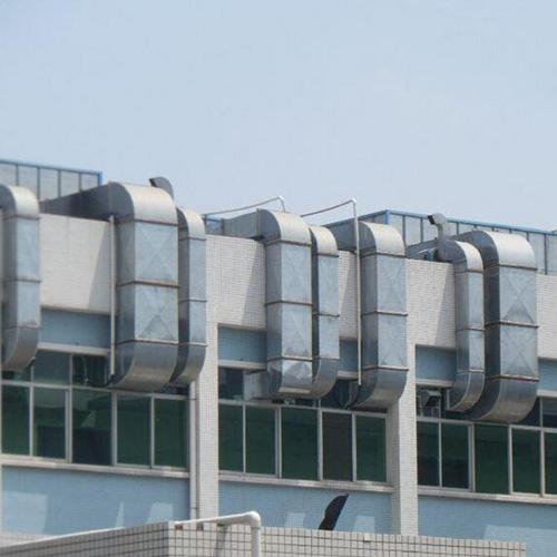 重庆高温风管