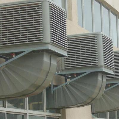 重庆中央空调管道清洗