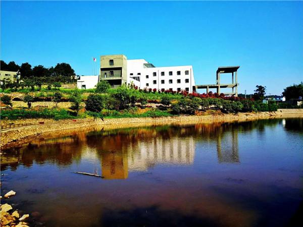 天秤山拓展基地