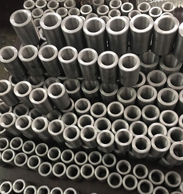 钢筋连接套筒厂